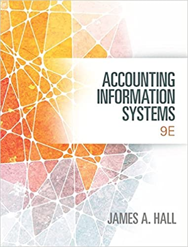 Amazon accounting information systems 9781133934400 james a accounting information systems 9th edition fandeluxe Choice Image