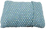 Hummingbird Small Compressible Pillow (Geometric)