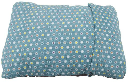 Hummingbird Small Compressible Pillow