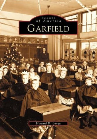 - Garfield   (NJ)  (Images  of  America)