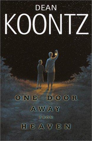 book cover of One Door Away from Heaven