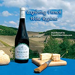 Exploring French Wine Regions
