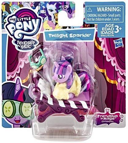 My Little Pony Friendship is Magic Rarity Boutique Twilight Sparkle