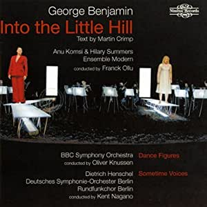 Benjamin: Into the Little Hill, Dance Figures, Sometime Voices