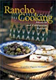 img - for Rancho Cooking: Mexican and Californian Recipes book / textbook / text book