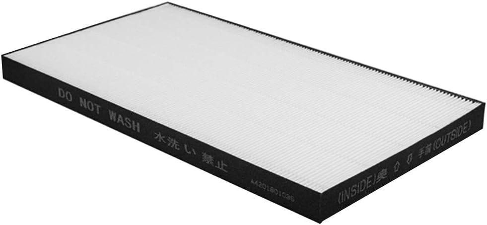 FLAMEER HEPA Filtro de Aire Purificador para Sharp KI-GS50-W ...