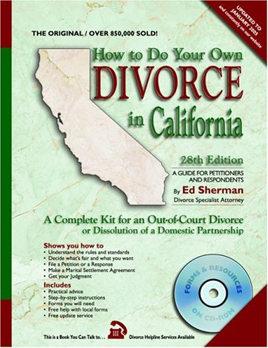 Your Divorce California Out Court product image