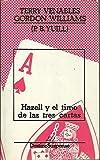 img - for Hazell y el timo de las tres cartas book / textbook / text book