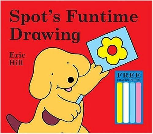 Descargas de libros electrónicos en pdf gratis en líneaSpot's Funtime Drawing ePub B0099R7JFE