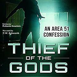 Thief of the Gods