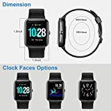 Willful Smart Watch for Android Phones and iOS