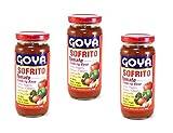 Cheap Goya Sofrito – Tomato Cooking Base 12 Oz – 3 Pack