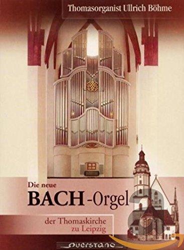 Bach Organ/St. Thomas Leipzig ()