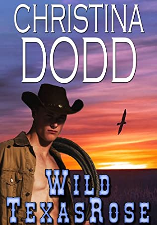 book cover of Wild Texas Rose