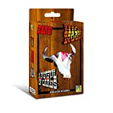 Bang! High Noon & Fistful of Cards by DaVinci Games