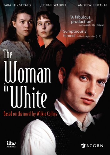 Woman in White [USA] [DVD]