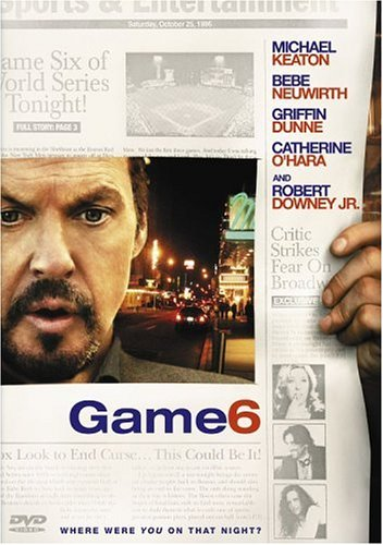 : Game 6