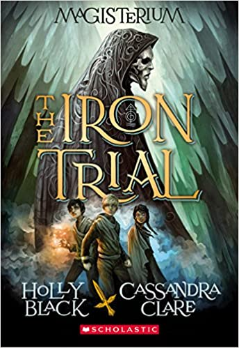 Image result for iron trial