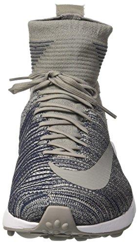 hot sale online 87bb0 8f089 Nike Herren Zoom Mercurial Xi Fk Gymnastikschuhe Grau (Light Charcoallight  Charcoalwhite) ...