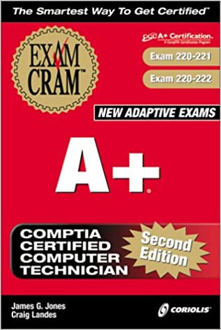 A Exams 220-201 and 220-202 Exam Cram