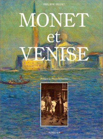 Monet et Venise (Meilleurs Ventes)