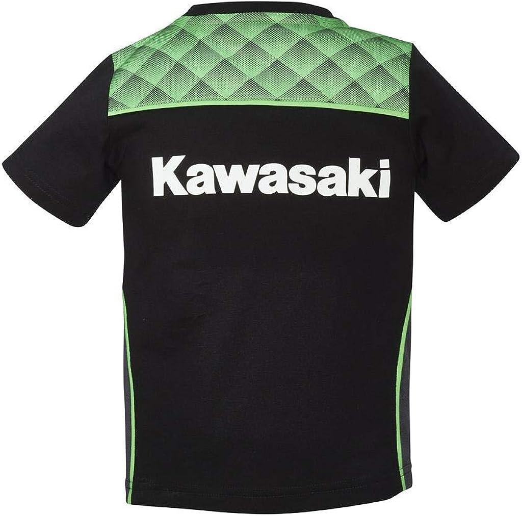 Kawasaki Sports Kids - Camiseta para niño: Amazon.es: Ropa y accesorios