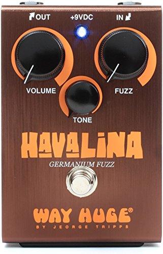 Way Huge WHE403 Havalina Germanium Fuzz ()