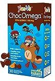 Cheap Yum-V s ChocOmega Milk Chocolate Orange Flavor Vitamin 30 Chewables