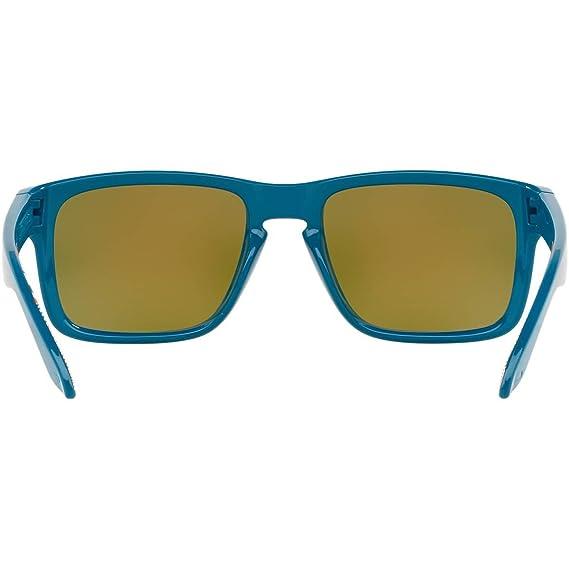 559e2ae69a Amazon.com  Oakley Men s Holbrook Non-Polarized Iridium Square Sunglasses