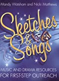 Sketches and Songs, Mandy Watsham and Nicki Matthews, 0551032685