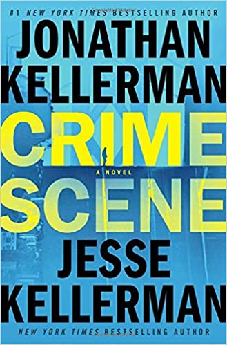 Image result for crime scene jonathan kellerman
