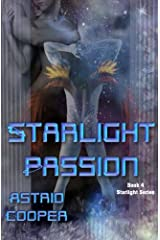 Starlight Passion - Book 3 Kindle Edition