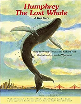 Image result for humphrey the lost whale a true story