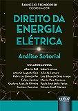 capa de Direito da Energia Elétrica
