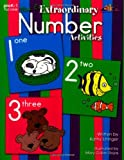 Mrs. E's Extraordinary Number Activities, Kathy Etringer, 1573105066