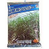 農業資材 緑肥 種子 【 緑肥用 ソルゴー 1Kg 】土づくり 土壌改良におすすめの資材♪