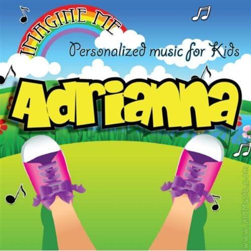 Adrianna's Personalized Happy Birthday Song (Adriana) By