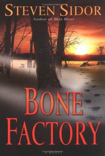 Download Bone Factory pdf
