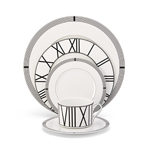 (Mikasa Winslet 5-Piece Place Setting, Service for 1)