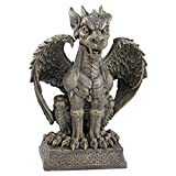 Design Toscano Boden Gargoyle Sentinel Sculpture Review