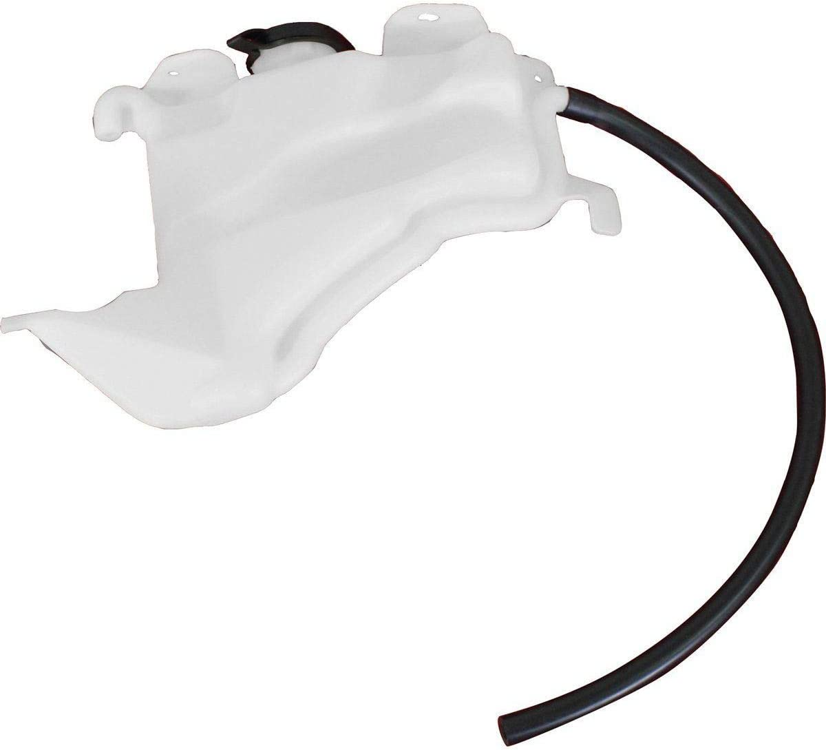 With Cap GM3014148 23159167 Chevrolet Traverse /& Saturn Outlook New Coolant Tank For Assembly 2007-2017 GMC Acadia /& 2007-2014 Buick Enclave