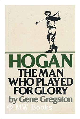 Hogan The Man Who Played for Glory