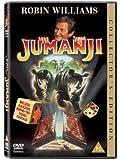 Jumanji Special Edition [DVD] by Robin Williams
