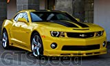 GT-Speed for 2010-2011 CHEVY CAMARO V8 ONLY SS