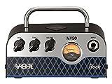 Vox MV50CR 50W Guitar Amp Head and BC108 25W 1x8