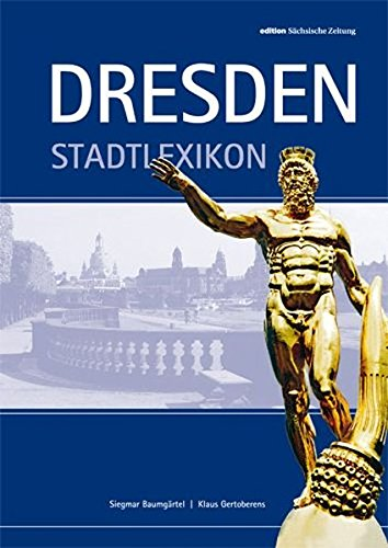 Dresden-Stadtlexikon
