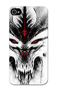 Ellent Iphone 5/5s Case Tpu Cover Back Skin Protector Diablo Iii For Lovers' Gifts