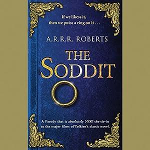 The Soddit Audiobook