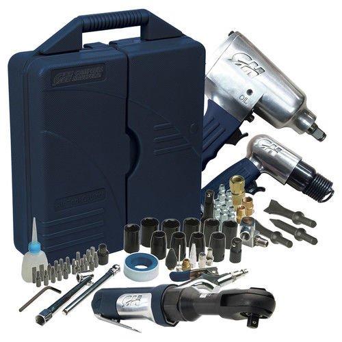 Campbell Hausfeld TL106901AV 62-Piece Air Tool Kit ()