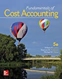 img - for Fundamentals of Cost Accounting (Irwin Accounting) book / textbook / text book